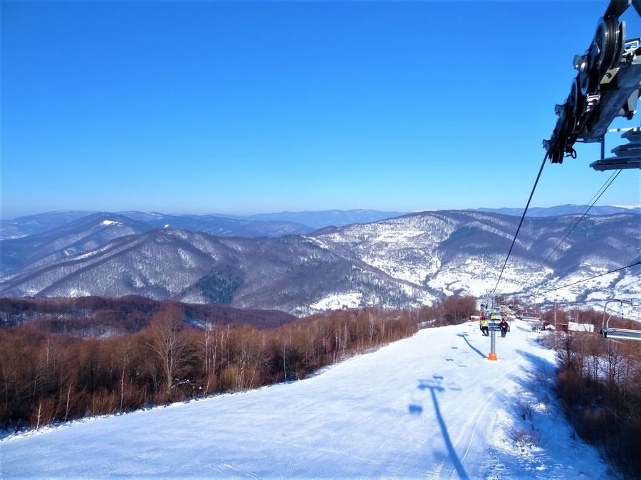 Wyjątkowe Miejsce Do Rekreacji Zimowej